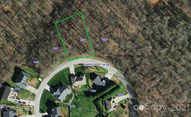1788 Pipers Ridge Circle NW, Conover, NC 28613 (#3629522) :: Stephen Cooley Real Estate Group