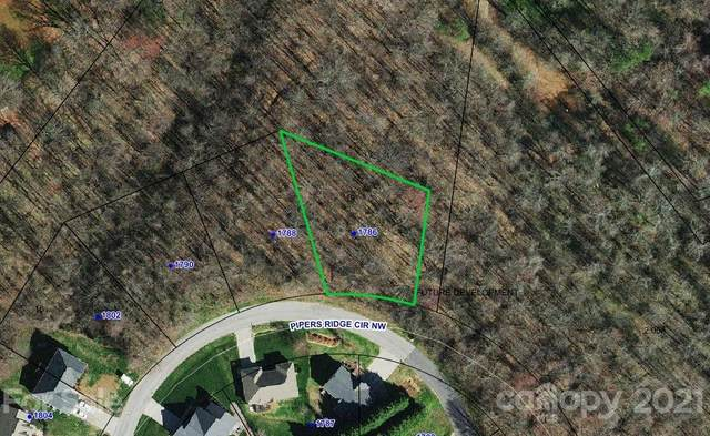 1786 Pipers Ridge Circle NW, Conover, NC 28613 (#3629532) :: Stephen Cooley Real Estate Group