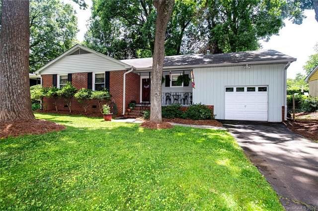 908 Stanfield Drive, Charlotte, NC 28210 (#3629640) :: Robert Greene Real Estate, Inc.