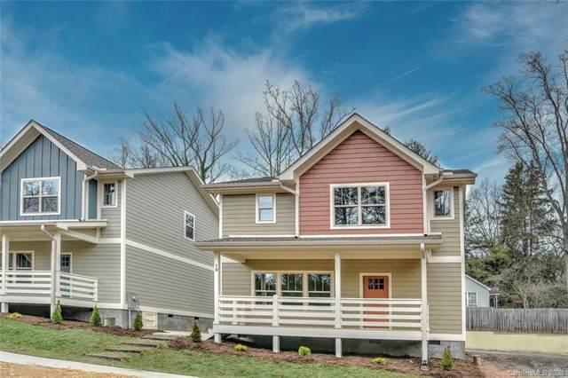 129   #10 Aurora Drive #10, Asheville, NC 28805 (#3629681) :: Zanthia Hastings Team