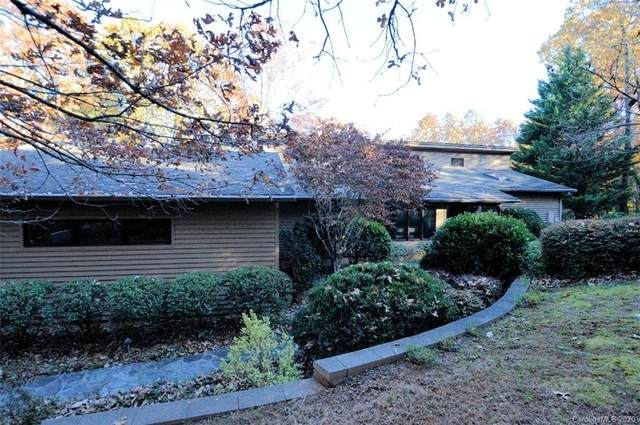 170 Fox Covert Lane, Tryon, NC 28782 (#3629714) :: Keller Williams Professionals