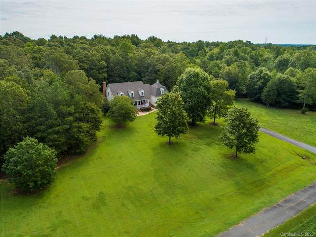695 Marvin Meadows Road, Indian Land, SC 29707 (#3629720) :: BluAxis Realty