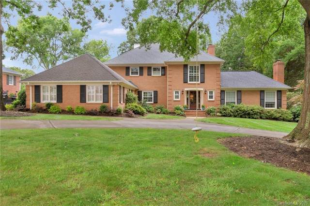 4835 Sentinel Post Road, Charlotte, NC 28226 (#3629749) :: TeamHeidi®