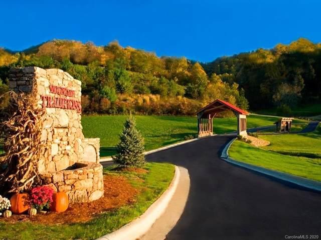 999 Creekwood Court #4, Mars Hill, NC 28754 (#3629851) :: Johnson Property Group - Keller Williams