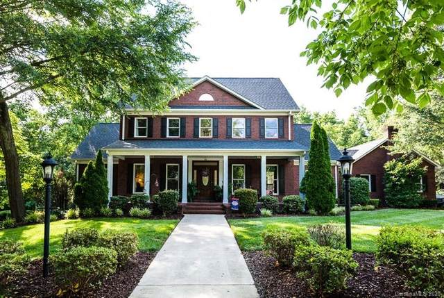301 Old Hickory Road, Locust, NC 28097 (#3630182) :: Stephen Cooley Real Estate Group