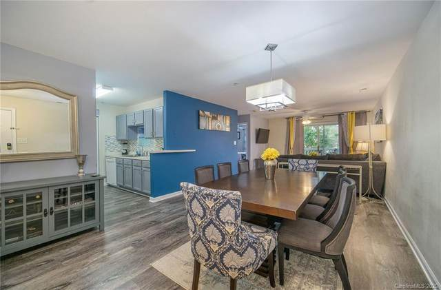 6421 Town Hall Place, Harrisburg, NC 28075 (#3630279) :: Robert Greene Real Estate, Inc.