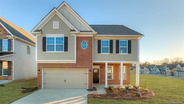 2014 Houle Lane, Charlotte, NC 28214 (#3630289) :: Stephen Cooley Real Estate Group