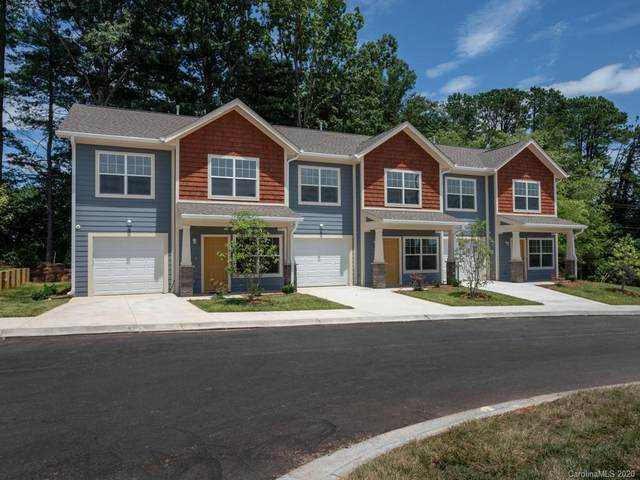 1209 Pauline Trail Drive #35, Arden, NC 28704 (#3630290) :: Ann Rudd Group