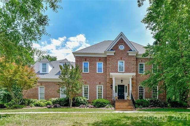 1101 Jericho Lane, Charlotte, NC 28270 (#3630429) :: Home and Key Realty