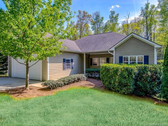46 Sweetgum Trail, Laurel Park, NC 28739 (#3630561) :: MartinGroup Properties