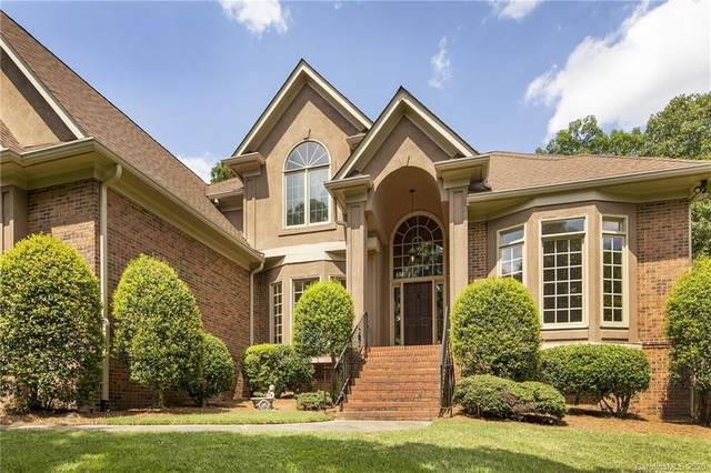 2317 Houston Branch Road, Charlotte, NC 28270 (#3630681) :: Stephen Cooley Real Estate Group