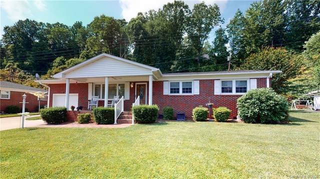 19 W Glenview Street, Marion, NC 28752 (#3630802) :: Keller Williams Professionals