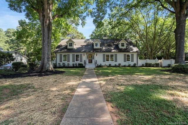 5700 Lansing Drive, Charlotte, NC 28270 (#3630856) :: Carlyle Properties