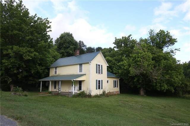 216 Whitner Drive, Marion, NC 28752 (#3630859) :: LePage Johnson Realty Group, LLC