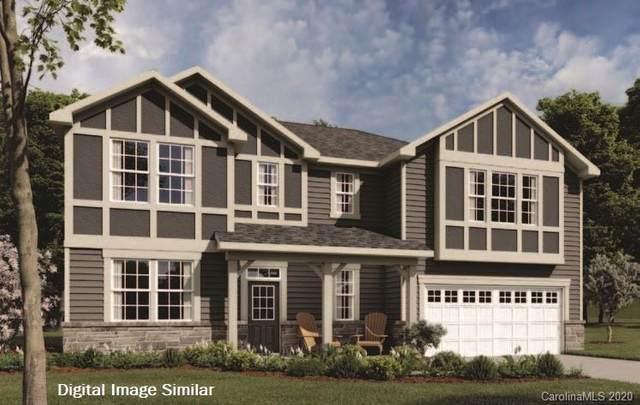 1417 Calder Drive 113-Parker Td, Indian Trail, NC 28709 (#3630951) :: Stephen Cooley Real Estate Group