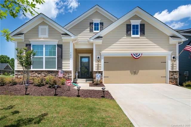 103 Margo Lane, Statesville, NC 28677 (#3631087) :: Rinehart Realty