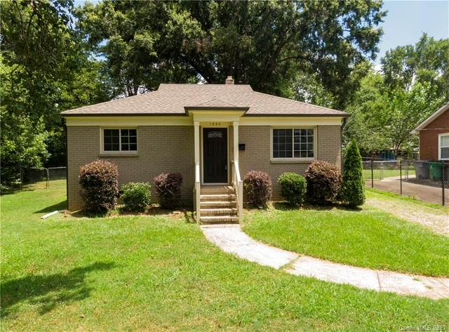 1820 Summey Avenue, Charlotte, NC 28205 (#3631172) :: LePage Johnson Realty Group, LLC