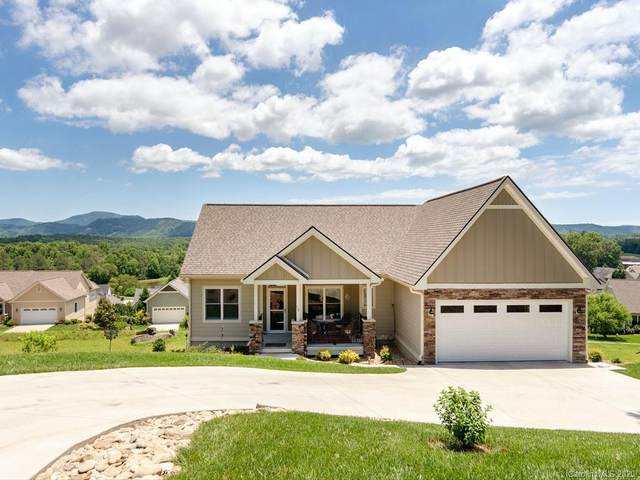 73 Iron Gate Court, Hendersonville, NC 28792 (#3631201) :: DK Professionals Realty Lake Lure Inc.