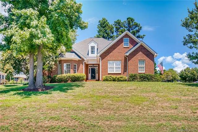 3100 Greystoke Court, Belmont, NC 28012 (#3631277) :: Stephen Cooley Real Estate Group