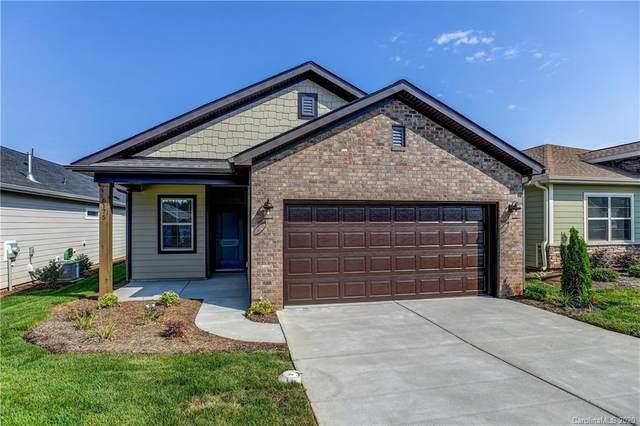 6175 Raven Rock Drive #664, Denver, NC 28037 (#3631389) :: Stephen Cooley Real Estate Group