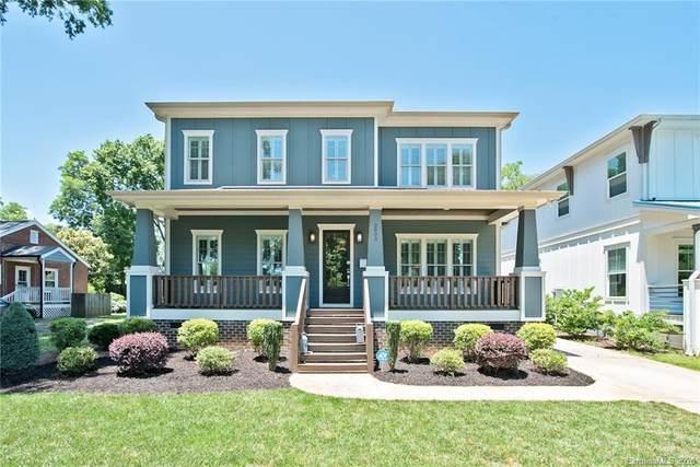 2903 Virginia Avenue, Charlotte, NC 28205 (#3631444) :: BluAxis Realty