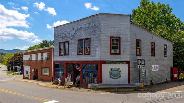 23 N 226 Highway, Bakersville, NC 28705 (#3631453) :: Modern Mountain Real Estate