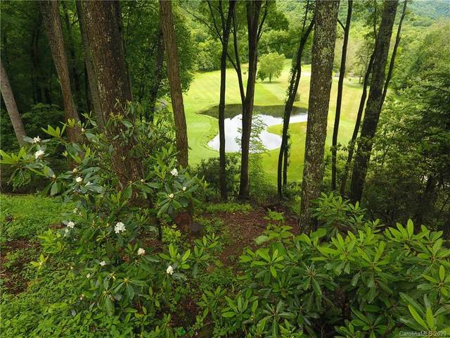 0 Fairway Loop 1/Unit 3, Burnsville, NC 28714 (#3631482) :: Carlyle Properties