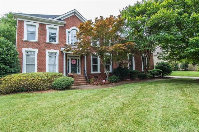 7117 Olde Sycamore Drive, Mint Hill, NC 28227 (#3631807) :: SearchCharlotte.com