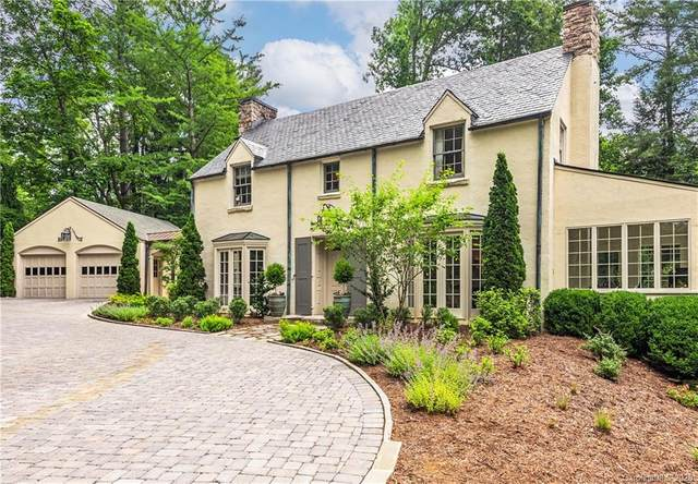 10 Greenwood Road, Biltmore Forest, NC 28803 (#3631851) :: MartinGroup Properties