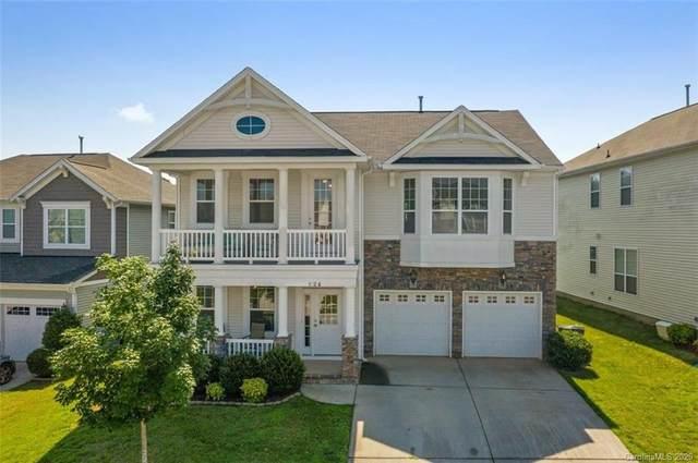 126 Sand Spur Drive, Mooresville, NC 28117 (#3631908) :: Robert Greene Real Estate, Inc.
