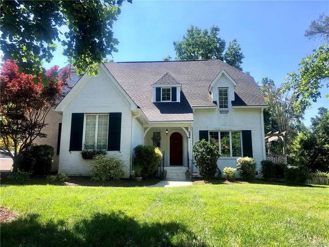 254 Charter Court, Concord, NC 28025 (#3631951) :: MartinGroup Properties
