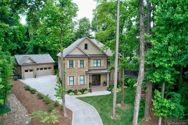 1132 Churchill Commons Drive, Charlotte, NC 28211 (#3631969) :: The Elite Group