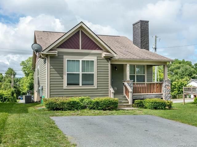 512 Fairview Road, Asheville, NC 28803 (#3631977) :: Cloninger Properties