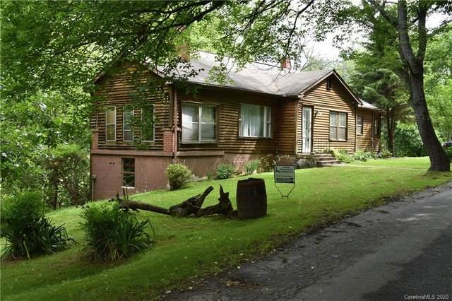 353 Dogwood Drive, Bakersville, NC 28705 (#3632001) :: Charlotte Home Experts