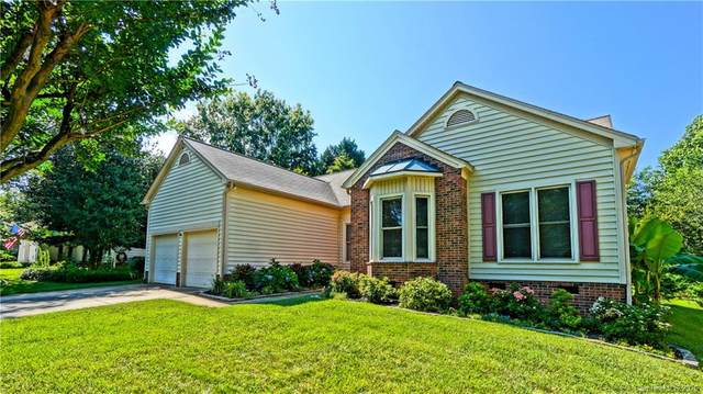108 Northhampton Drive, Mooresville, NC 28117 (#3632166) :: Carlyle Properties