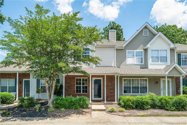 11103 Whitlock Crossing Court #1202, Charlotte, NC 28273 (#3632250) :: Stephen Cooley Real Estate Group