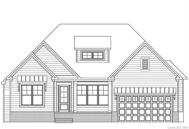 7107 Brandywine Lane #490, Stanley, NC 28164 (#3632281) :: Rinehart Realty