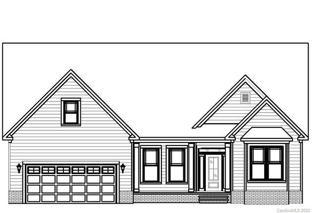 7101 Brandywine Lane #491, Stanley, NC 28164 (#3632282) :: Rinehart Realty