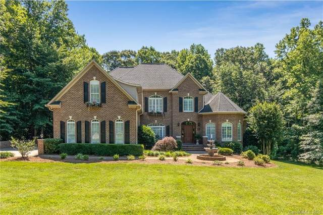 295 Old March Road, Advance, NC 27006 (#3632460) :: Keller Williams South Park