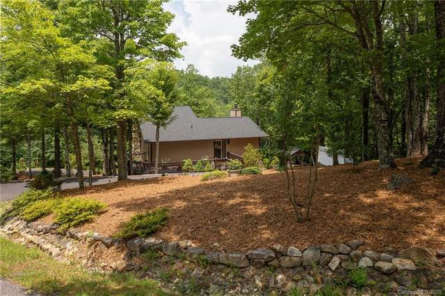 796 Sequoyah Circle 16 & 17, Marion, NC 28752 (#3632480) :: Besecker Homes Team