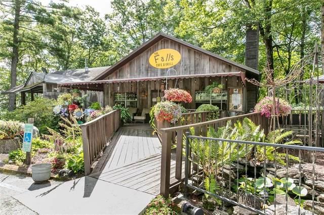 9 Toxaway Falls Drive 3C, Lake Toxaway, NC 28747 (#3632523) :: Modern Mountain Real Estate