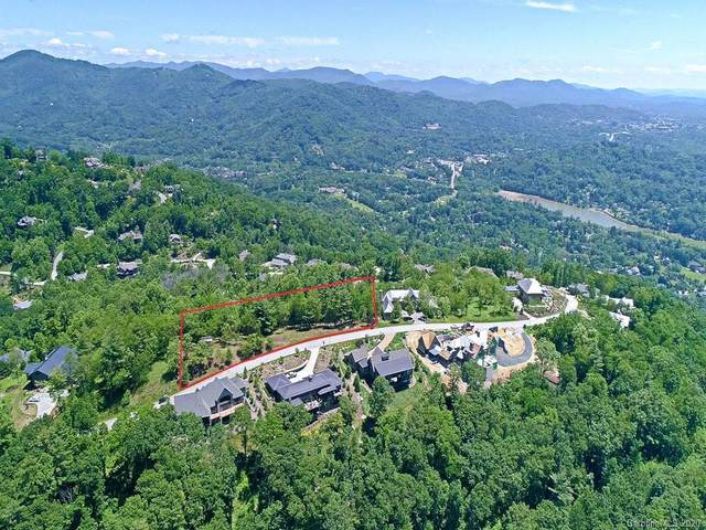 89 & 99 Summit Tower Circle 243&244, Asheville, NC 28804 (#3632548) :: MartinGroup Properties