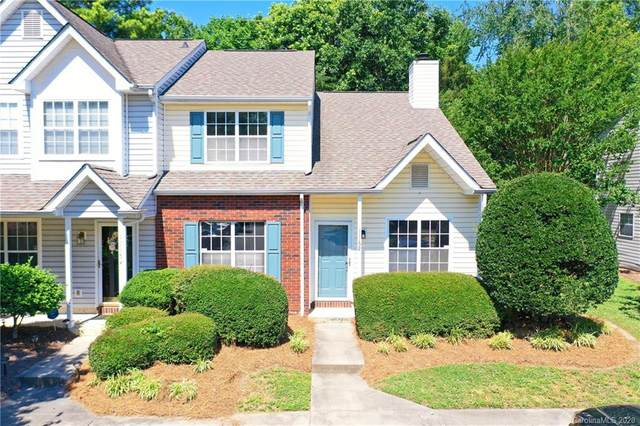 11152 Whitlock Crossing Court, Charlotte, NC 28273 (#3632628) :: Exit Realty Vistas