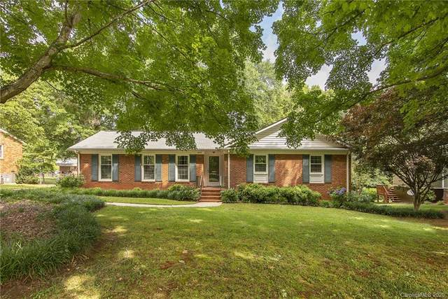 509 Holiday Road, Gastonia, NC 28054 (#3632649) :: Stephen Cooley Real Estate Group