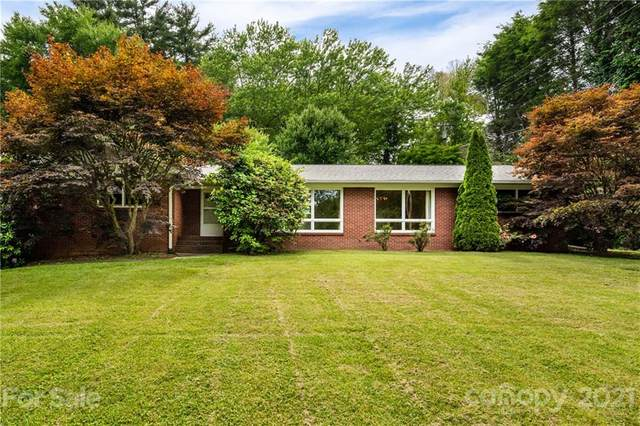 3024 New Leicester Highway, Leicester, NC 28748 (#3632705) :: Keller Williams Professionals