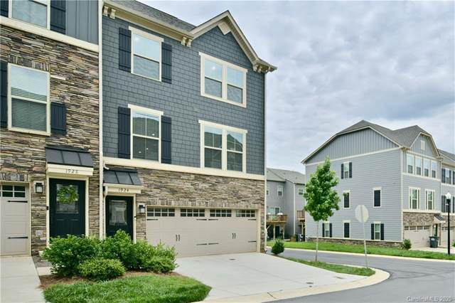 1924 Catkin Lane, Charlotte, NC 28205 (#3632802) :: Stephen Cooley Real Estate Group