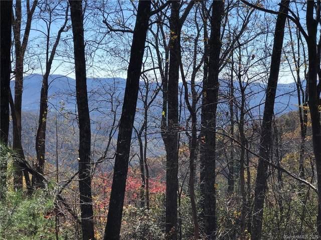 17 acres Chestnut Forest Road, Fairview, NC 28730 (#3632812) :: TeamHeidi®