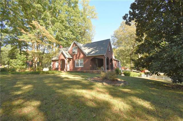 2422 Us 321 Highway, Newton, NC 28658 (#3632903) :: LePage Johnson Realty Group, LLC