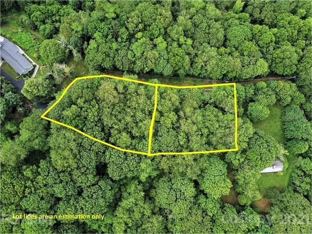 00 Eagle View Circle Lots 6 & 18, Waynesville, NC 28786 (#3632934) :: Home and Key Realty