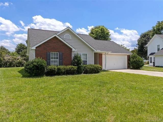 12624 Bravington Road, Huntersville, NC 28078 (#3632964) :: LePage Johnson Realty Group, LLC